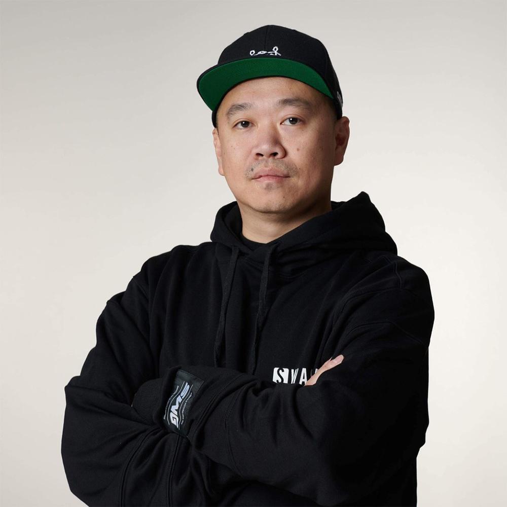 渡会 浩 (DJ WATARAI)